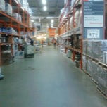 Photo taken at The Home Depot by Dawn K. on 7/18/2012