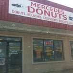 Photo taken at Mercedes Donuts by David A. on 8/5/2012
