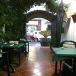 Photo taken at Bar Ropiti by Jorge R. on 8/8/2012