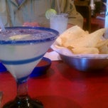 Photo taken at On The Border Mexican Grill & Cantina by Ida T. on 6/2/2012