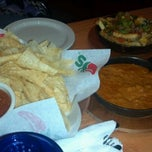 Photo taken at Chili's Grill & Bar by Jen H. on 3/10/2012