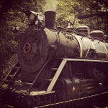 Photo taken at Dollywood by Josh S. on 7/26/2012
