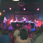 Photo taken at Sing Sing by Wevina D. on 4/7/2012