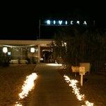Photo taken at Riviera Mare by Donatella F. on 8/22/2012
