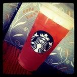 Photo taken at Starbucks by David N. on 4/19/2011