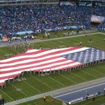 Photo taken at LP Field by Gerald S. on 11/7/2011