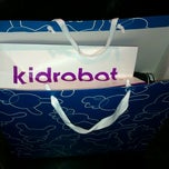 Photo taken at Kidrobot Studio Store by Leonardo D. on 10/5/2011