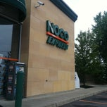 Photo taken at NOCO Express by Matt B. on 8/6/2011