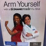 Photo taken at Duane Reade by Alina on 9/17/2011