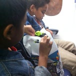 Photo taken at JT 159 Lion air by Isnarny M. on 4/5/2012