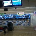 Photo taken at Hudsonville Lanes by Kevin K. on 8/20/2012