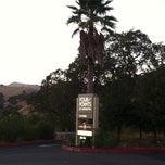Photo taken at Four Points by Sheraton San Rafael by Christina H. on 9/13/2012