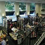 Photo taken at Books Inc. by NinjaNeuro on 8/20/2012
