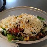Photo taken at Chipotle Mexican Grill by Karen W. on 4/28/2012