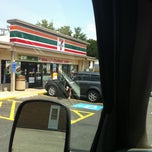 Photo taken at 7-Eleven by Jman F. on 7/18/2012