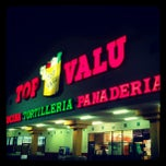 Photo taken at Top Valu Market by Jose B. on 8/2/2012