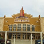 Photo taken at Starplex Creekside Cinemas by Eric W. on 8/13/2011