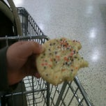Photo taken at Publix by Trey B. on 1/11/2012