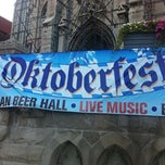 Photo taken at St. Alphonsus Oktoberfest by Raj R. on 9/24/2011