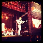 Photo taken at Bama Jam Music Festival by Clint M. on 6/16/2012