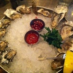 Photo taken at The Oceanaire Seafood Room by Melody D. on 3/7/2012
