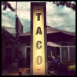 Photo taken at Holy Taco by Mark B. on 9/8/2012