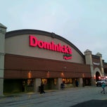 Photo taken at Dominick's by Monk T. on 12/31/2011