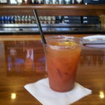 Photo taken at First Flight Out Bar, KW Airport by Phil S. on 12/27/2011