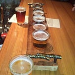 Photo taken at Black Raven Brewing Company by Carl T. on 6/3/2012