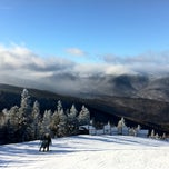Photo taken at Sunday River Ski Resort by Matt R. on 1/11/2011