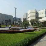 Photo taken at Facultad de Ingeniería y Arquitectura - FIA USMP by Krlos D. on 9/5/2011