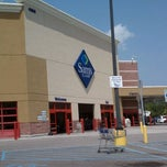 Photo taken at Sam's Club by TenaciousECG on 6/28/2011