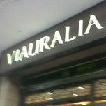 Photo taken at viauralia by Ceci C. on 11/2/2011