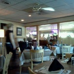 Photo taken at Lakeside Inn by Tony N. on 6/12/2012