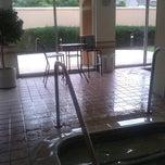 Photo taken at Courtyard Marriott by David M. on 9/25/2011