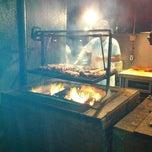 Photo taken at Jocko's Steak House by Jason R. on 11/12/2011