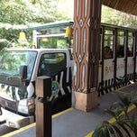 Photo taken at Terminal Toraja by Richard L. on 8/17/2012