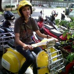 Photo taken at Jalan Pos Pengumben by nurmala s. on 5/5/2011