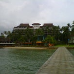 Photo taken at ระยอง รีสอร์ท (Rayong Resort) by ka-me j. on 2/23/2011