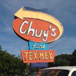 Photo taken at Chuy's by Daniel L on 6/2/2012