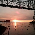 Photo taken at City of Astoria by aj f. on 9/4/2011