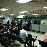 Photo taken at Jabatan Imigresen Malaysia (Immigration Department of Malaysia) by Raymond L. on 9/7/2011