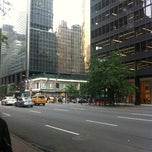 Photo taken at 900 Third Ave by Ali A. on 5/31/2012