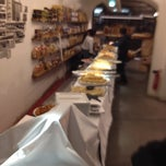 Photo taken at Hotel Gabbani by Learco B. on 2/22/2012