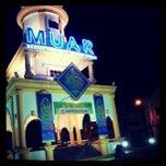 Photo taken at Muar by Lavender Farrahanie on 8/10/2012