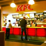 Photo taken at KFC by Ondrej P. on 4/23/2012