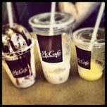 Photo taken at McDonald's by Jentastico on 6/23/2012