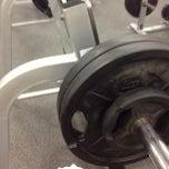 Photo taken at LA Fitness by A.J. S. on 6/14/2012