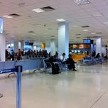 Photo taken at Terminal Anexo by Augusto R. on 9/19/2011