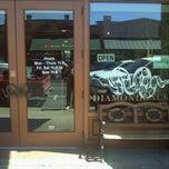 Photo taken at Diamondback Grill by Sungmin C. on 9/3/2011